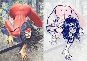 manara-spider-woman